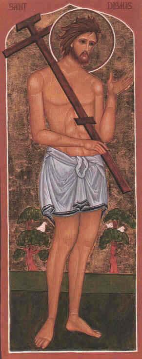 Święty Dobry Łotr