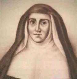 Błogosławiona Maria od Wcielenia Guyard-Martin