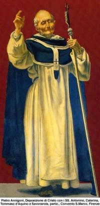 Święty Antonin z Florencji