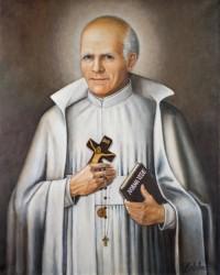 Błogosławiony Stanisław Papczyński