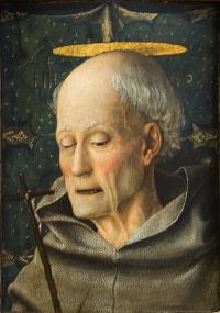 Święty Bernardyn ze Sieny