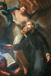 Święty Franciszek Caracciolo