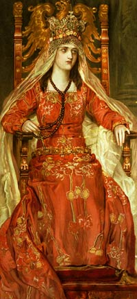 Święta Jadwiga Królowa