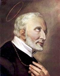 Święty Alfons Maria Liguori