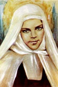 Święta Maria od Jezusa Ukrzyżowanego
