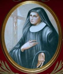 Błogosławiona Maria Luiza Prosperi