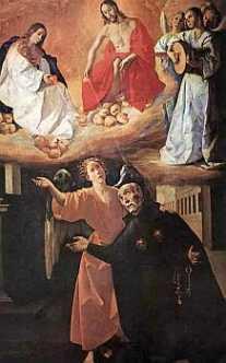 Święty Alfons Rodriguez