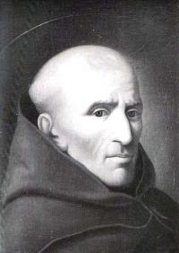 Święty Leonard z Porto Maurizio