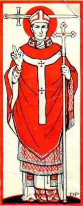 Święty Tomasz Becket