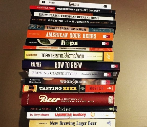 homebrewing resources