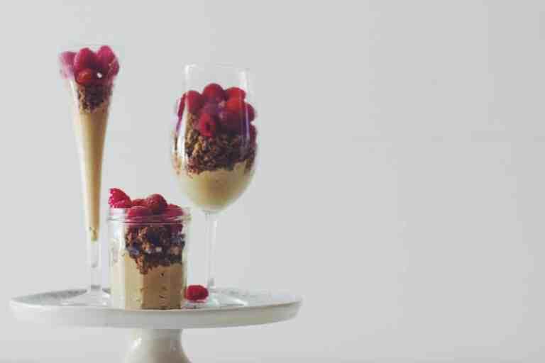 Lemon-Cream Trifle | Friendship Friday
