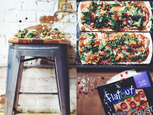 delicious and easy pizza for winter