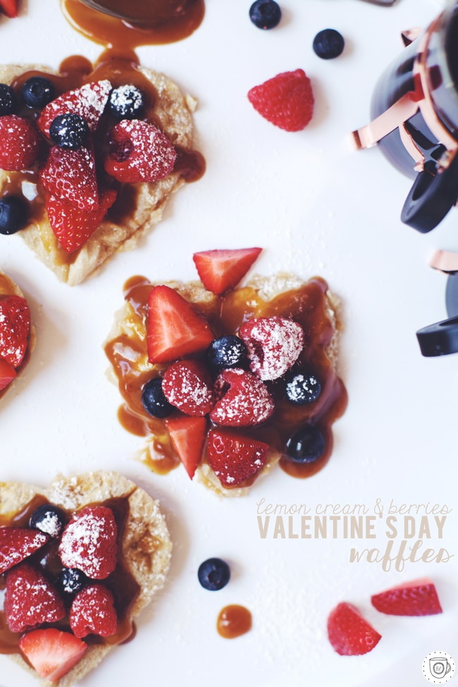 A perfect healthy #valentinesday treat for your loved one