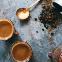 quick and easy chai latte