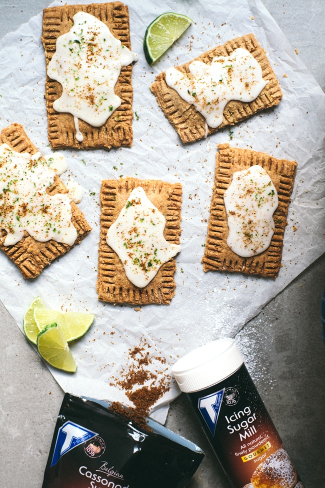 health-ier pop tarts