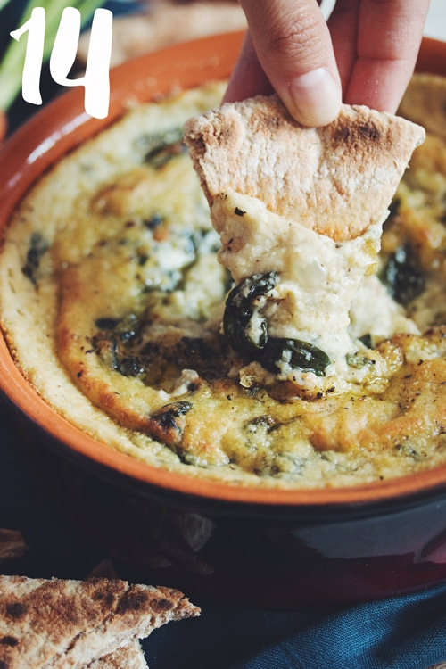 vegan+spinach+&+artichoke+dip+made+with+butterbeans+-+RECIPE+on+hotforfoodblog