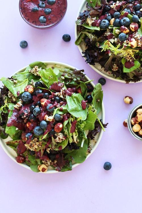 blueberry-quinoa-salad---minimalist-baker