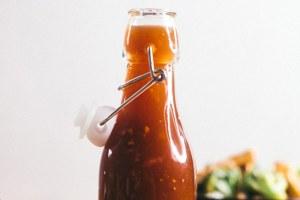 healthy teriyaki sauce
