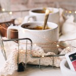 Golden Chai Hot Chocolate | Brewing Happiness