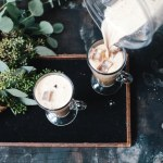 Iced Beauty Latte   Brewing Happiness