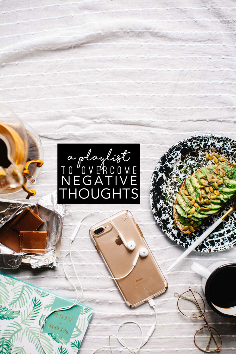 This playlist is for those days when you have some negative voices in your head and you need to remind them of all the good things in the world. Guarenteed to boost your mood! #playlist #happiness #brewinghappiness