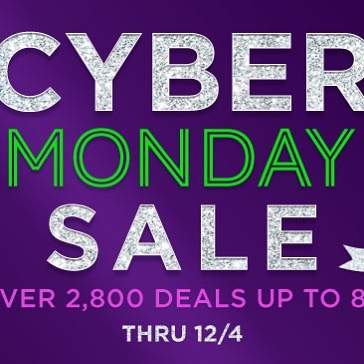 Christianbookcom is also having their Cyber Monday sale! Lots ofhellip