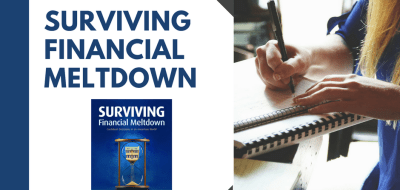 Book Review:  Surviving Financial Meltdown