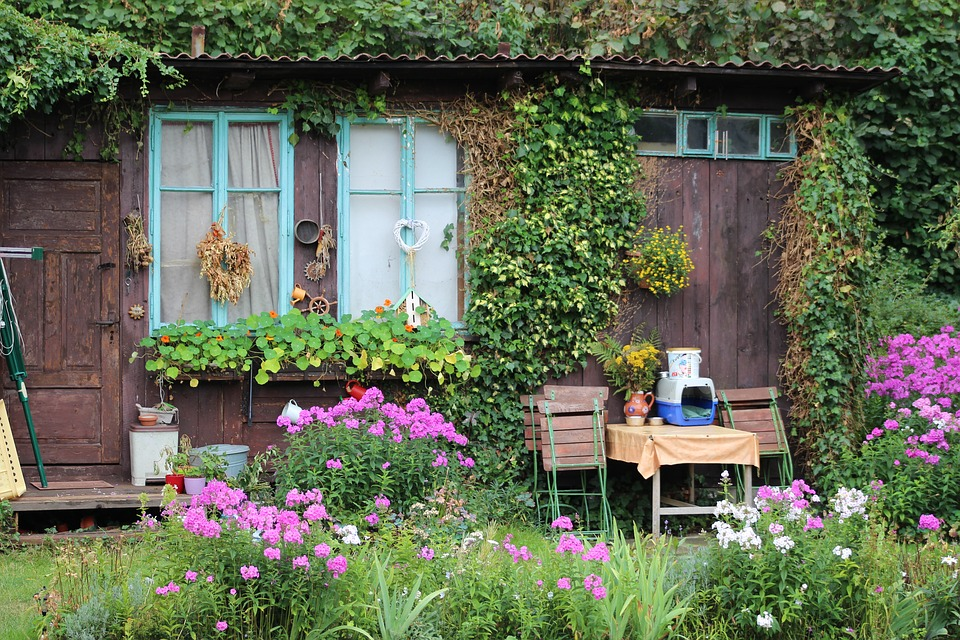 Beau Garden Improvements To Add Value To Your Home