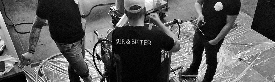 Sur & Bitter 2019