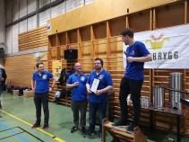 Bell Rock Brewery vant premien for bryggernes favoritt