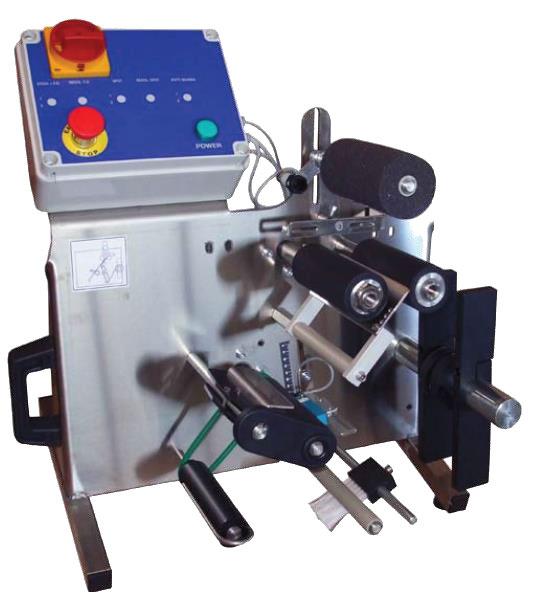 labelling machine - labeler