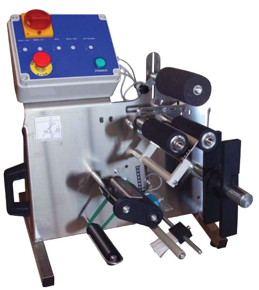 labelling machine - labeler