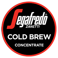 Segafredo Cold Brew logo