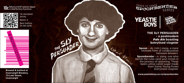 The Sly Persuader