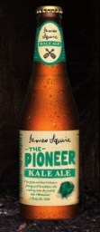 The Pioneer Kale Ale