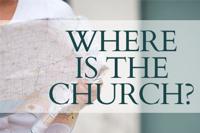 where is the church