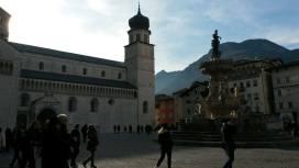 Trento 2016