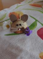 Muffins Maus.Maja Pfandler
