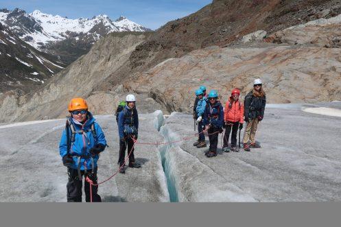 Gletschertage