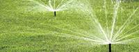 Sprinkler Upgrades
