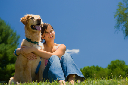 Pet Friendly Lawn Fertilizer Service