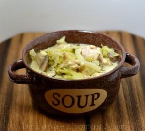 Our Favorite Soup