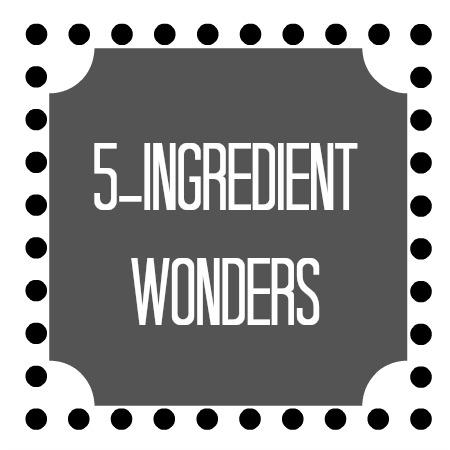 5 Ingredient Button