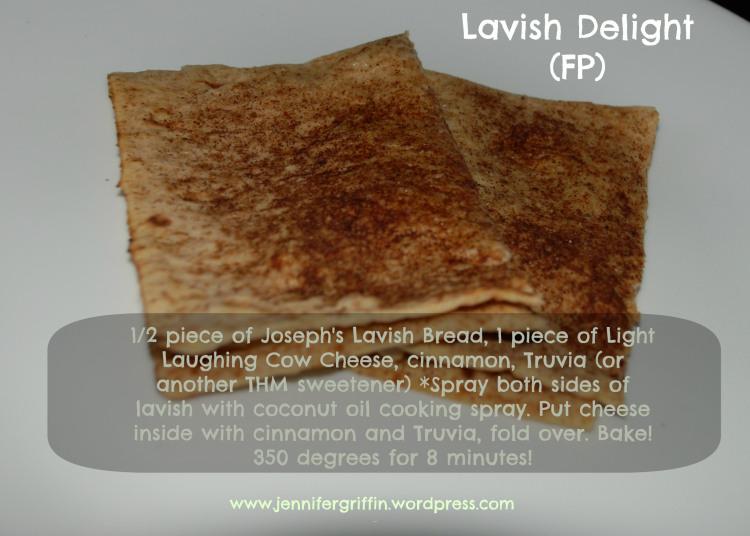 Lavash Delight