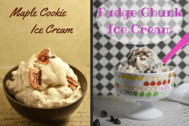 Ice Cream Roundup