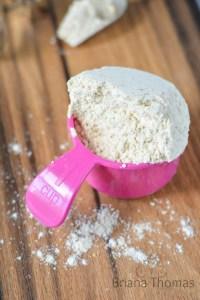 Briana's Baking Mix