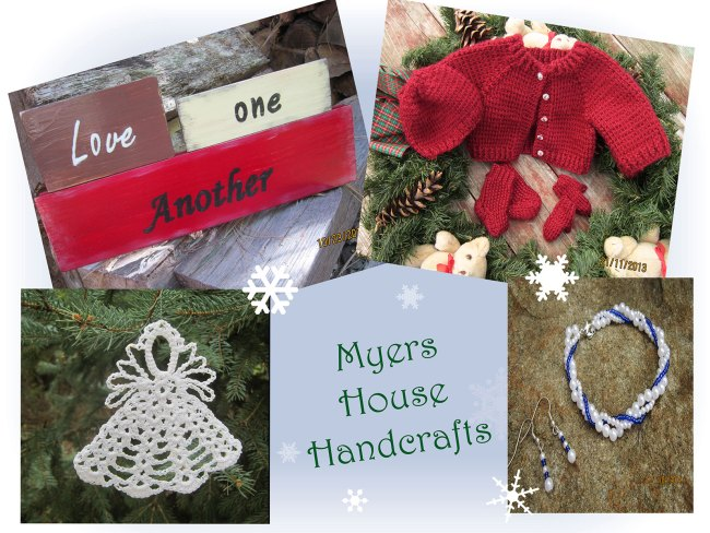 Myers House Handcrafts
