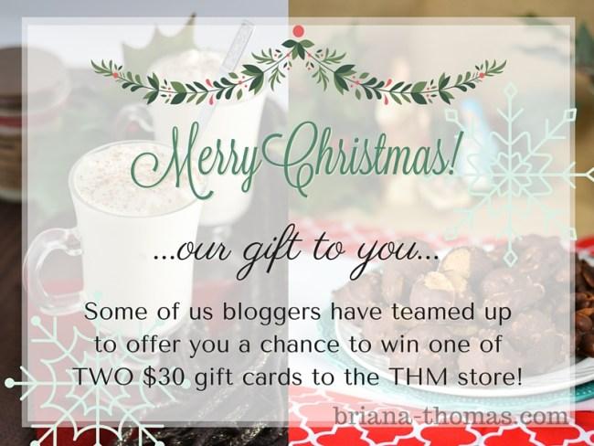 2015 Holiday Recipe Roundup