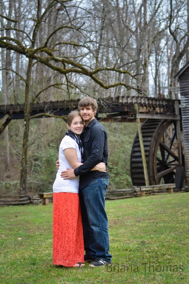 [Photography] Lena and Cody: Engaged!