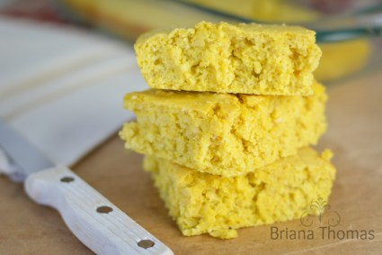 Budget Friendly Cornbread